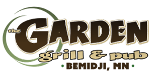 The Garden Grill & Pub logo